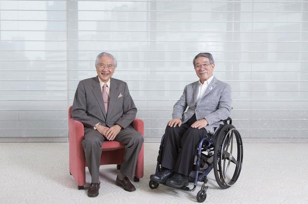 八代先生と小倉代表.jpg