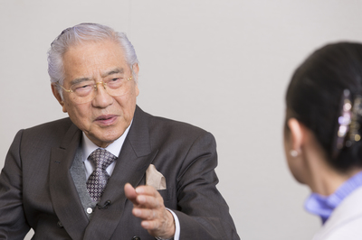 パラリンピック研究会代表 小倉和夫