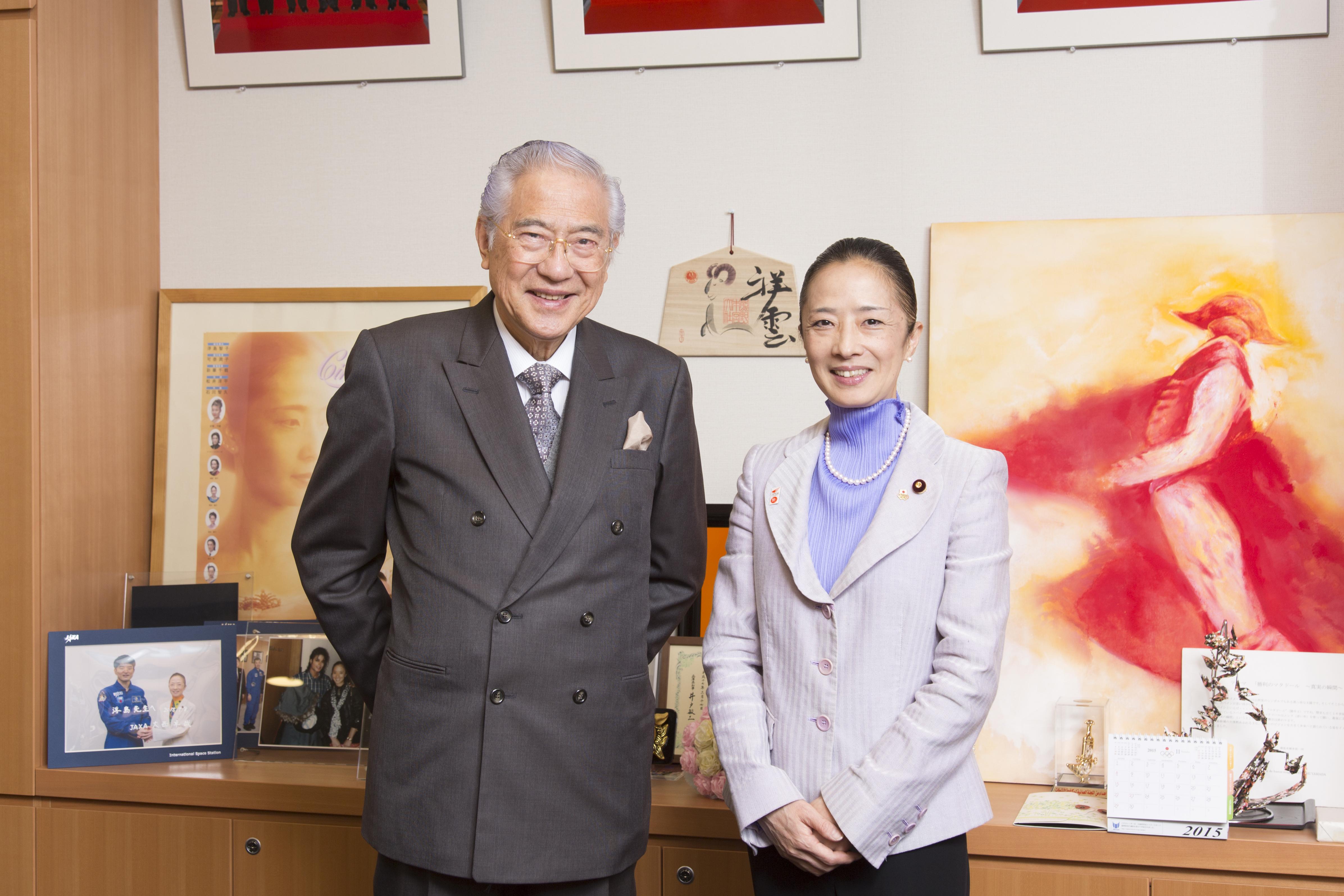 TOKYO2020 パラリンピック対談 -...